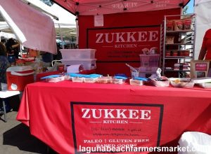 natural baked goods laguna niguel farmers market zukkee kitchen